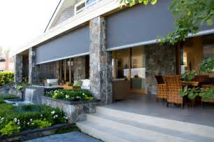 Kelowna Awnings Retractable Screens Bring Outdoor Living Okanagan Style