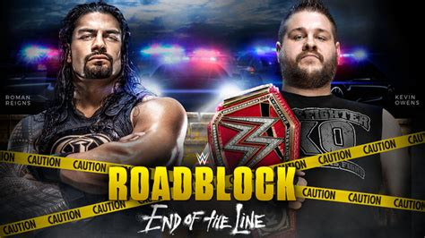 Watch Wwe Road Block End Line 18 12 2016 Full Movie Wwe Raw Preview The New Day On Verge Of Breaking Tag Title Record Wwe News Sky Sports