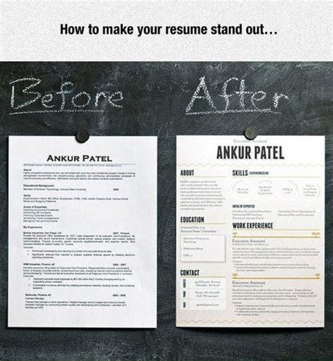 make resume stand out megakravmaga com