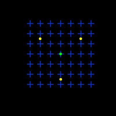 ilusiones opticas sorprendentes por emma el punto arte y cultura