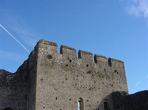 Create 3d Photos chepstow castle crenellations edtechfreak flickr