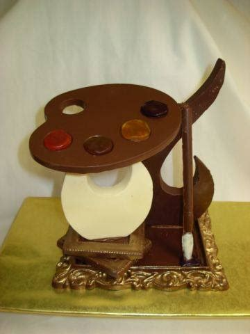 Sidey Choco with sidney galpern http www cake decorating corner