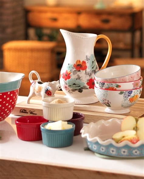ree drummond cookware line at walmart personality plus bring some cute and cheery style to your