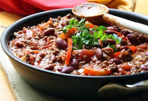 national chili day national chili day chili recipes a fresh take
