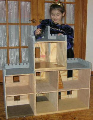 build a doll house free doll house plans how to build a dollhouse