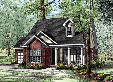 quaint house plans quaint cottage plan 59130nd architectural designs
