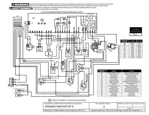 hobart dishwasher wiring schematic hobart electric ovens