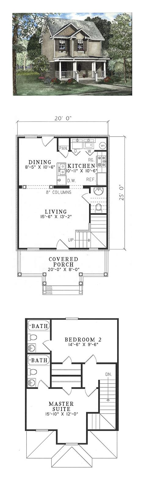 Best Narrow Lot House Plans by 54 Best Narrow Lot Home Plans Images On Narrow
