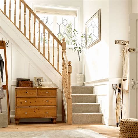country staircases