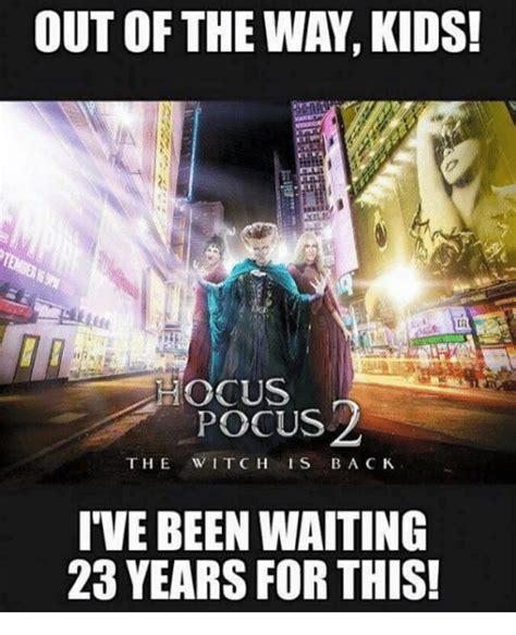 Hocus Pocus Meme - 25 best memes about hocus pocus hocus pocus memes