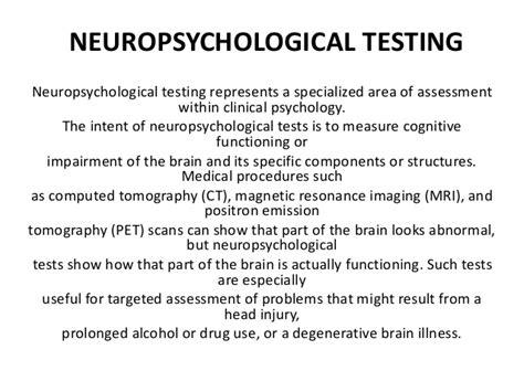 neuropsychological assessment report sle sle examination in sibika at kultura grade 2
