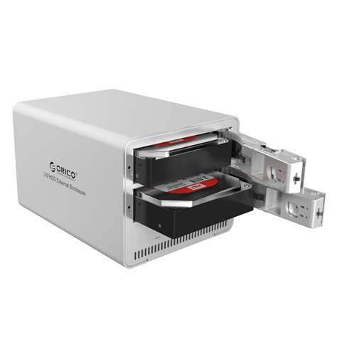 Hdd Enclosure Orico 9528ru3 orico 9528ru3 drive enclosure price in pakistan