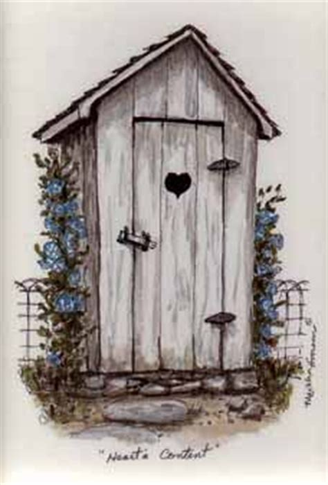 Primitive Bathroom Ideas Moon Outhouse Primitive Decor Ideas Pinterest