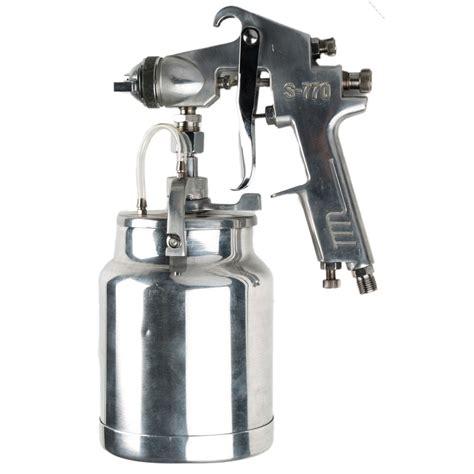 professional quality spray gun mm