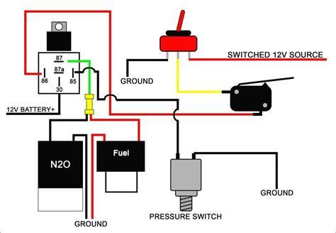 Compressor Wiring Diagram