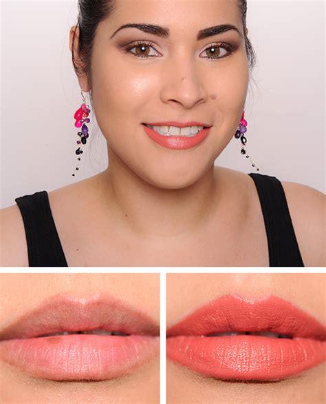 Marc Lip Gel swatch saturday marc lovemarc lip gels