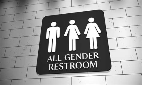 gender bathroom laws nfl takes issue with texas bathroom law bryant archway