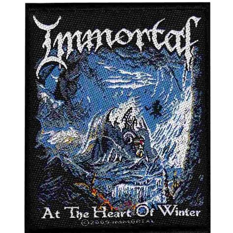 immortal heartbeat books immortal at the of winter patch