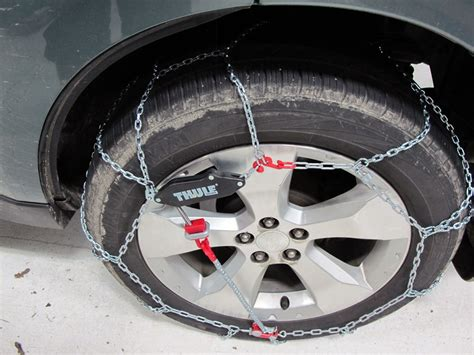 2010 subaru forester tires 2010 subaru forester tire chains thule