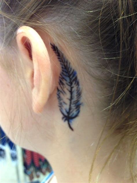 henna tattoo designs behind ear feather the ear henna henna