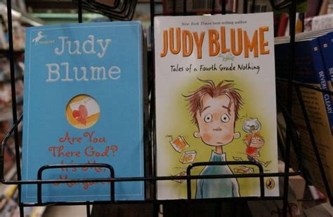 Judy Blume Si Gembrot 13 judy blume books coming out as e books silive