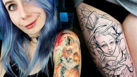 tattoo tag youtube questions tattoo tag fr 228 uleinchaos youtube