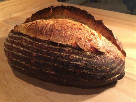 80 hydration loaf 80 hydration au levain the fresh loaf