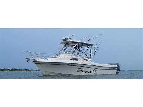 grady white boats north carolina grady white 232 gulfstream in north carolina power boats