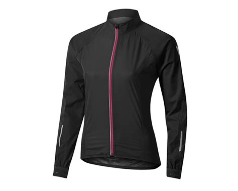 bicycle jackets waterproof altura womens synchro waterproof cycling jacket merlin