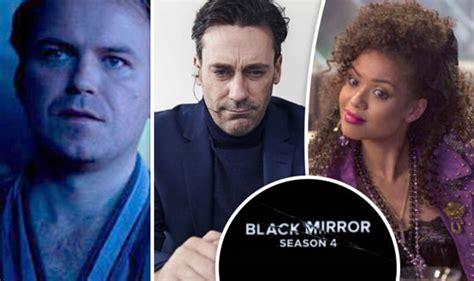 black mirror uk tv black mirror season 4 is black mirror set in the same