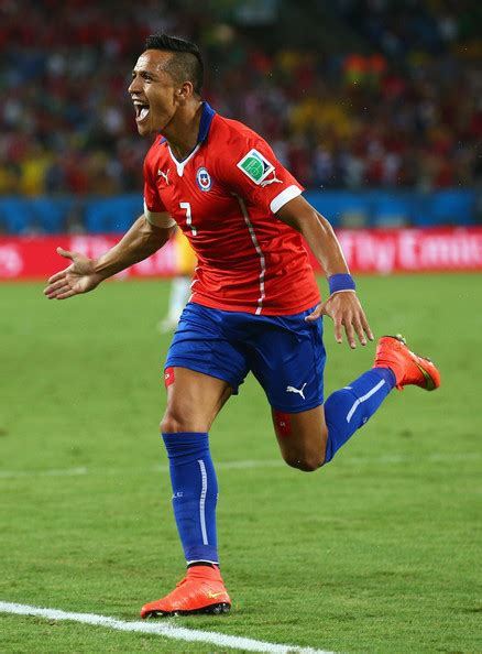 alexis sanchez world ranking alexis sanchez pictures chile v australia group b zimbio