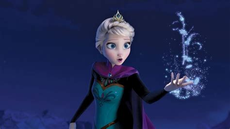 film makeup frozen frozen 2 director open to the possibility of elsa having