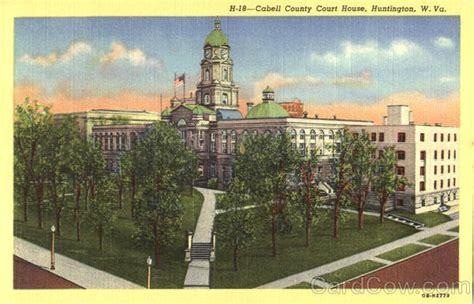 huntington court house cabell county court house huntington wv