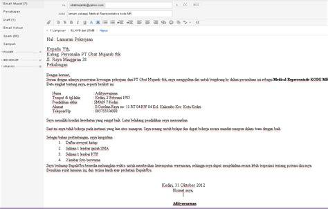 membuat sim lewat online 7 contoh surat lamaran kerja lewat email ben jobs