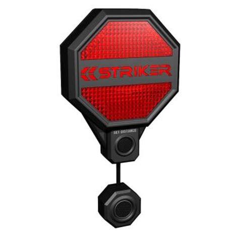Striker Garage Parking Sensor striker ultra sonic garage parking sensor 00246 the home