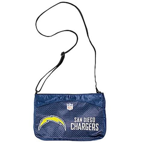 sd chargers jerseys nfl san diego chargers mini jersey purse
