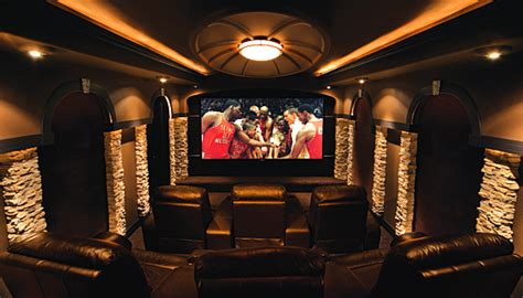 Design Your Own Home Theater Room Mountain Home Movie Theater Lightandwiregallery Com