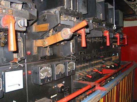 auxiliary room auxiliary engine room