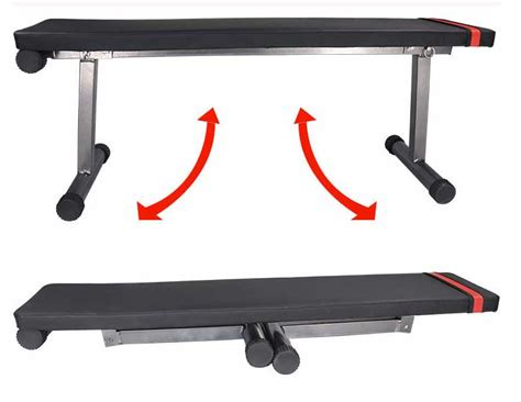 Banc Musculation Pliable by Banc De Musculation Pliable Pullup Fitness