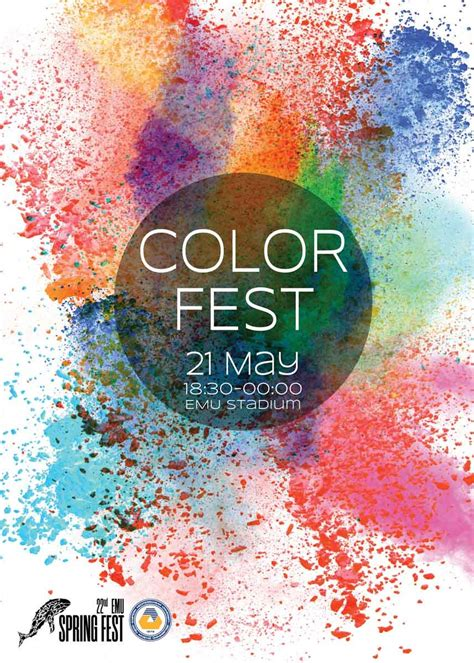 color festival color festival events eastern mediterranean