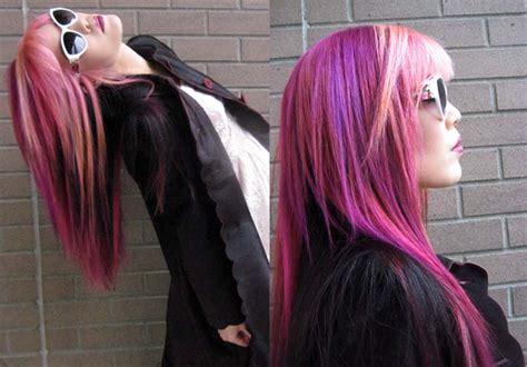 joico fashion colors pink hair fashion joico pak color