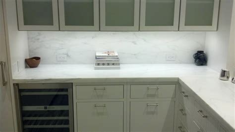 carrara marble kitchen backsplash carrara marble countertop and backsplash wall slabs contemporary kitchen new york by