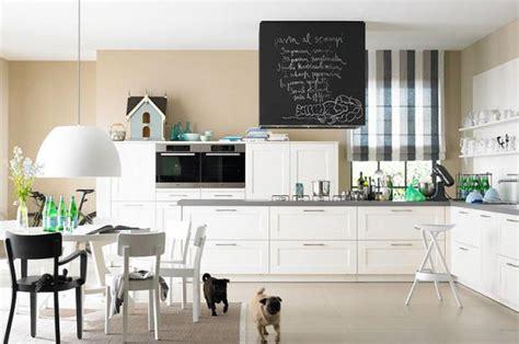 Ikea Kitchen Islands by Sandt 246 Ne Und Wei 223 Machen Die K 252 Che Freundlich Bild 19