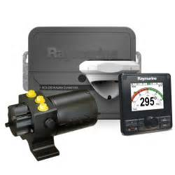 Speaker Acr 12 Inc Type 1230 complete system packs simrad is40 autopilot pack with