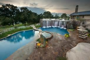 Hgtv amp diy network s quot pool kings quot pirate pool eclectic pool