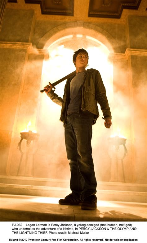 percy jackson lighting thief new high resolution images from percy jackson the