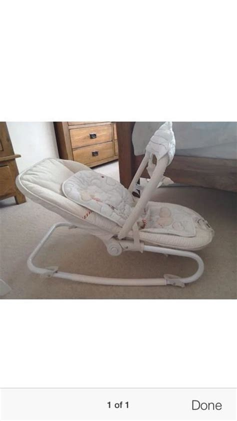 winnie the pooh bouncy chair mothercare classic winnie the pooh classic bouncer