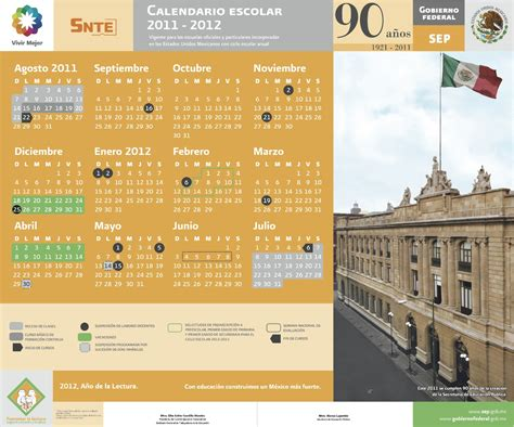 calendario baja 2012 2013 educaci 243 n caf 233 calendario escolar 2011 2012