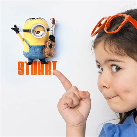 Kinder Schlafzimmerbeleuchtung by Minions Kinder Schlafzimmer Beleuchtung Nacht Le