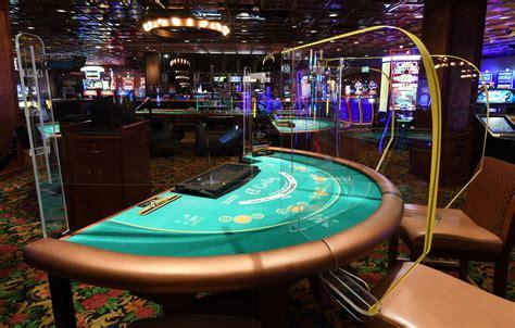 nevada gaming control board releases guidelines  enforce social distancing  casinos  las